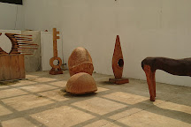 Musee des Arts et Traditions du Gabon (Museum of Art and Culture), Libreville, Gabon