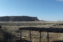 Fajada Butte, Nageezi, United States