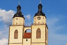 Stadtkirche Sankt Marien, Wittenberg, Germany