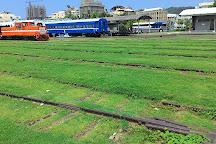 Takao Railway Museum, Kaohsiung, Taiwan