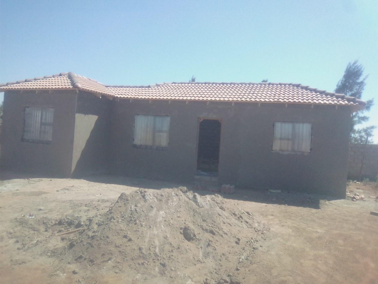 Sheldon Lodge Zone 6 Map - Metsweding  South Africa