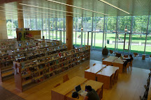 Cambridge Public Library, Cambridge, United States