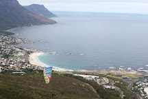 Fly Cape Town Paragliding, Cape Town Central, South Africa
