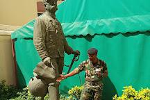 Musee des Forces Armees du Senegal, Dakar, Senegal