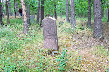 Old Cemetery, Grodno, Belarus