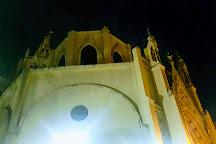 Catedral Metropolitana de Guayaquil, Guayaquil, Ecuador