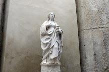 Ipogeo di Piazza Duomo, Syracuse, Italy