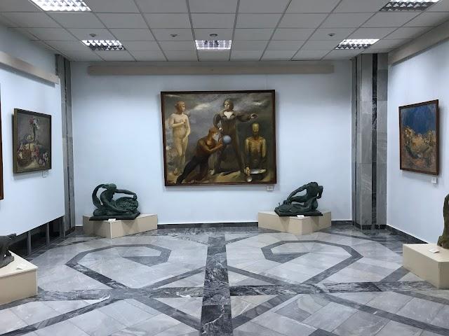Musée Igor Savitsky