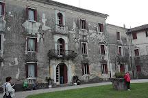 Castello di Flambruzzo, Flambruzzo, Italy