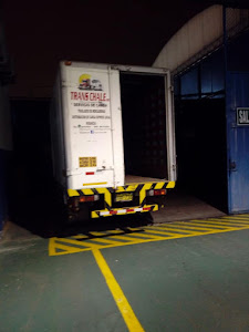 Freight transport company TRANS CHALE E.I.R.L 3