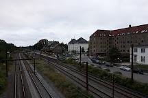 Charlottenlund Slotshave, Charlottenlund, Denmark