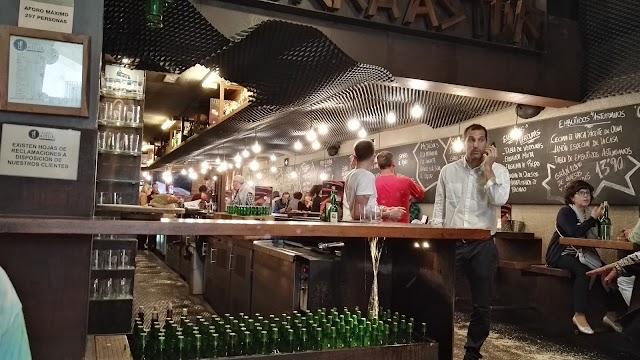Restaurante El Empalme