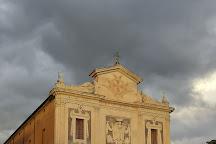 Palazzo della Canonica, Pisa, Italy