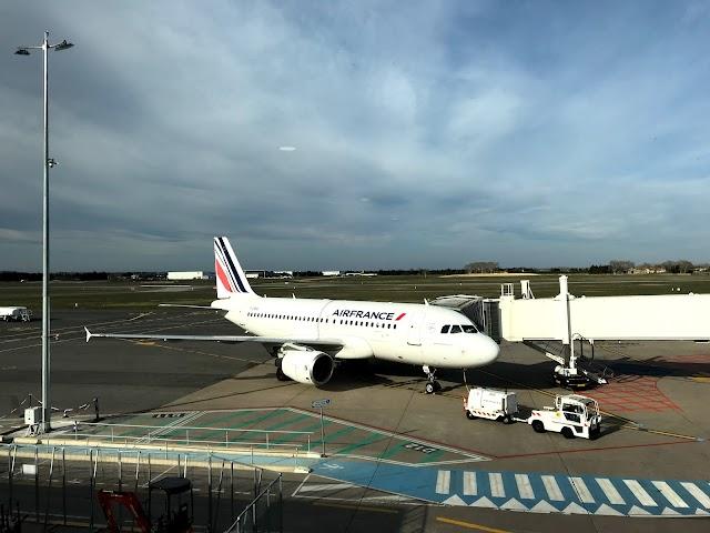 Aéroport Montpellier Méditerranée information