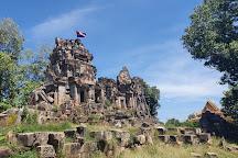Ek Phnom, Battambang, Cambodia