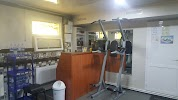 Vitality Gym на фото Страшен