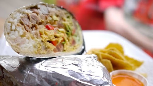 Habaneros Burrito Bar