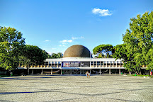 Planetario Calouste Gulbenkian, Lisbon, Portugal