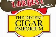 Decent Cigar Emporium, Dublin, Ireland