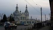 Спасский Собор на фото Минусинска