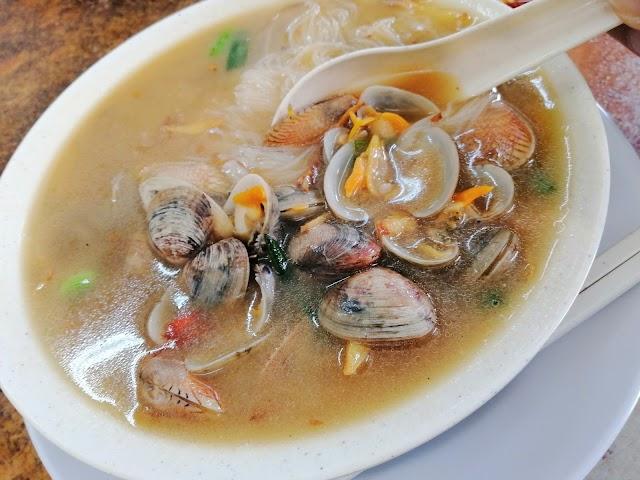 Lai Foong Lala Noodle
