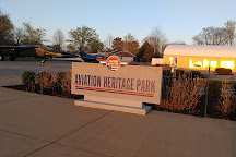 Aviation Heritage Park, Bowling Green, United States
