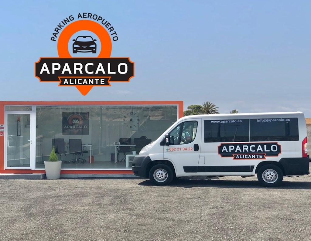 Aparcalo Alicante