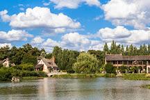 Hidden Gems Tours, Versailles, France