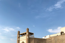 Ark of Bukhara, Bukhara, Uzbekistan