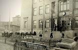Школа № 6 на фото Мытищ