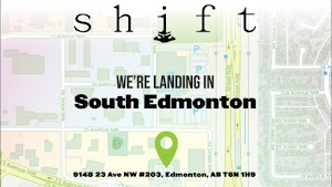 Shift Psychological - South Edmonton Counselling