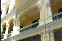 Kou Ho Neng Mansion, Macau, China
