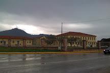 Tiryns, Nafplio, Greece