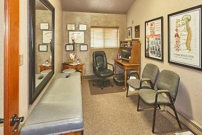 Peak Performance Chiropractic Clinic