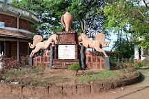 Vilangan Hills, Thrissur, India