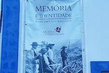 Museu do Trabalho Rural de Abela, Santiago do Cacem, Portugal