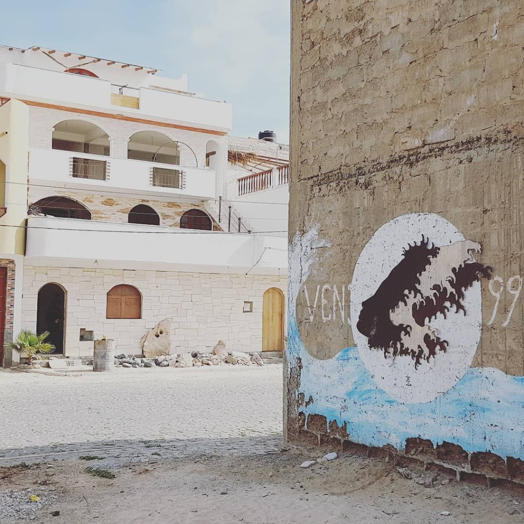 Фото Сал Реи: Museu Dos Naufragos