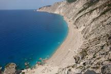 Platia Ammos, Cephalonia, Greece