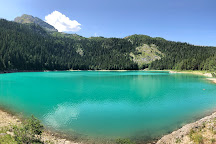 Black Lake, Zabljak, Montenegro