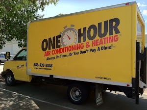 One Hour BROS Air Conditioning Heating Daytona