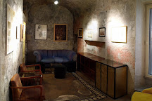 Sacripante Art Gallery, Rome, Italy