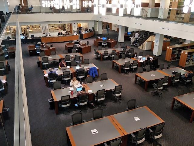 Duke University Union (Duu)