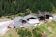 Stubaier Gletscher, Neustift im Stubaital, Austria
