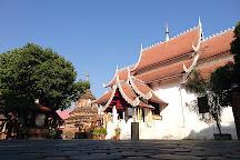 Wat Chedlin, Chiang Mai, Thailand