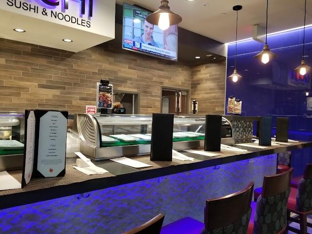 Gachi Sushi & Noodles Terminal A West