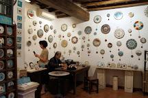 Centro Ceramica Raku Roma, Rome, Italy