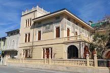 Villa Argentina, Viareggio, Italy
