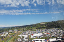 Mount Panorama Motor Racing Circuit, Bathurst, Australia