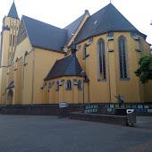 Станция  Köln Porz Markt