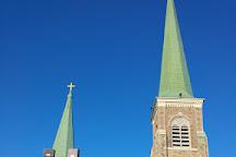 St. Mary of the Cataract R. C. Parish, Niagara Falls, United States